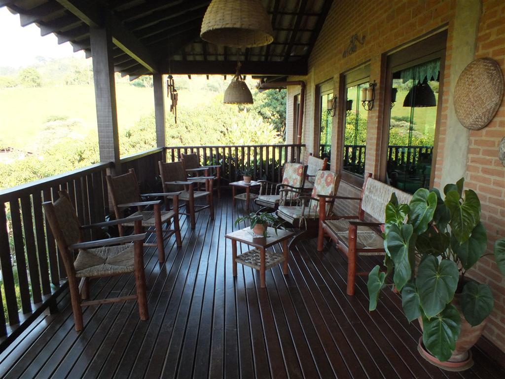 Hotel em Monte Alegre do Sul - viagem de moto